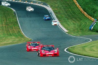 All-Japan GT Championship: Fuji