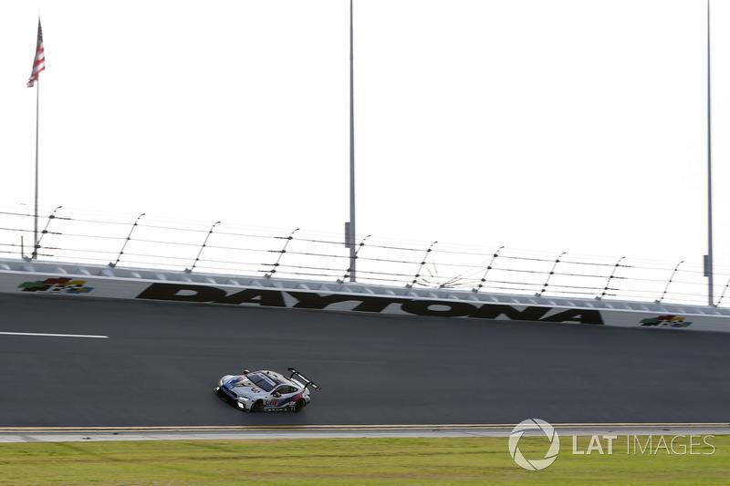 #24 BMW Team RLL BMW M8 GTE: Jesse Krohn, John Edwards, Nicky Catsburg, Augusto Farfus