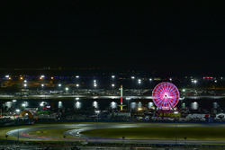 Track overview, atmosphere