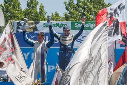 Julian Santero, Dole Racing Torino, Christian Ledesma, Las Toscas Racing Chevrolet