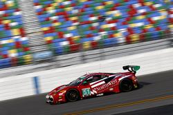 #51 Spirit of Race Ferrari 488 GT3: Paul Dalla Lana, Pedro Lamy, Mathias Lauda, Daniel Serra