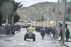 Arrivo a La Paz