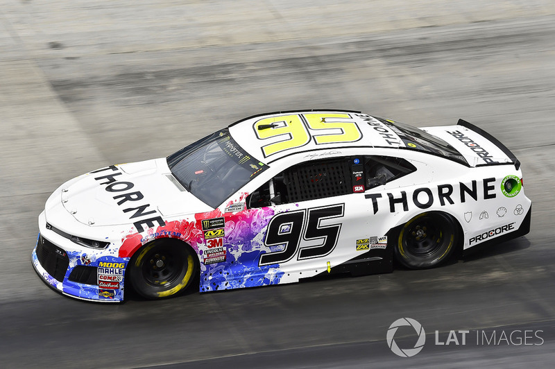 26. Kasey Kahne, Leavine Family Racing, Chevrolet Camaro Thorne Wellness