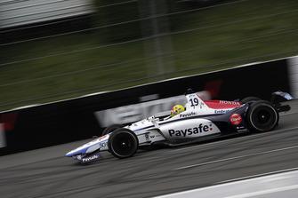 Pietro Fittipaldi, Dale Coyne Racing Honda