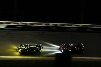 #14 AIM Vasser Sullivan Lexus RC F GT3, GTD: Річард Хайстенд, Джек Хоксворт, Остін Кіндрік, Нік Кессіді