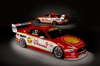 Shell V-Power Racing Team lansmanı