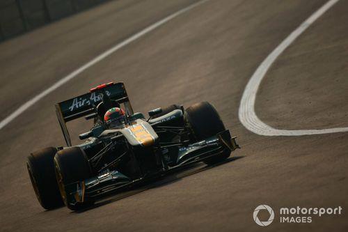 GP de India