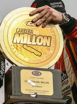 Carrera del Millon - Million Race