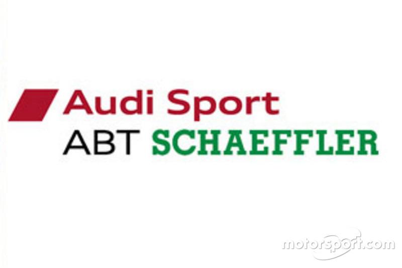 Логотип Audi Sport ABT Schaeffler