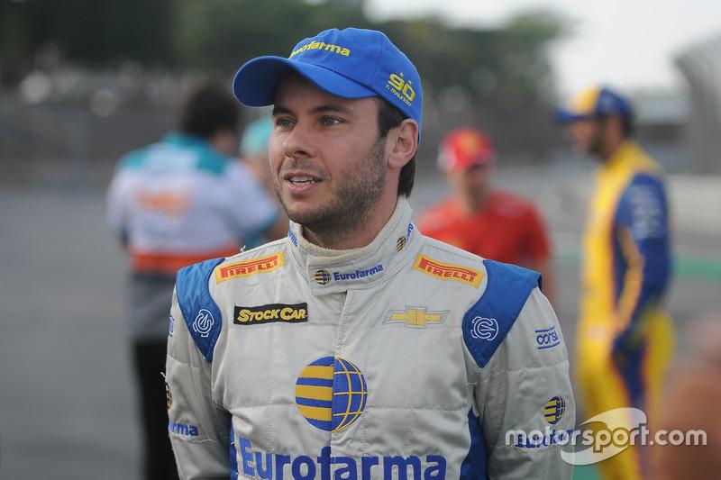 Ricardo Maurício