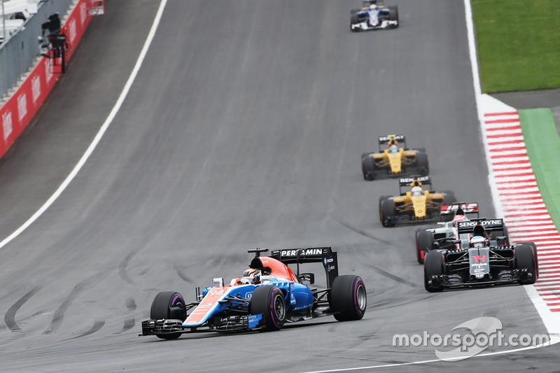 Neue Fahrer für die Teams auf den hinteren Plätzen?