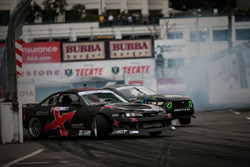 Jeff Jones and Vaughn Gittin Jr
