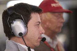 Toto Wolff, Direttore Esecutivo Mercedes AMG F1