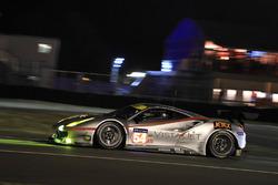 #54 Spirit of Race Ferrari 488 GTE : Thomas Flohr, Francesco Castellacci, Olivier Beretta