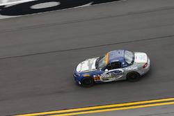 #25 Freedom Autosport, Mazda MX-5: Chad McCumbee, Stevan McAleer