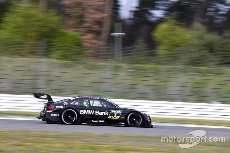 Maxime Martin, BMW Team RBM, BMW M4 DTM