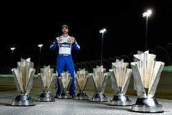 Чемпіон Джиммі Джонсон, Hendrick Motorsports Chevrolet