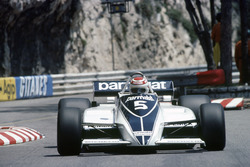 Nelson Piquet, Brabham BT49C-Ford Cosworth