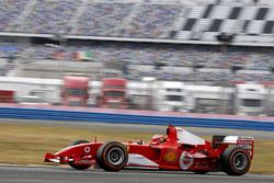 Ferrari F2004