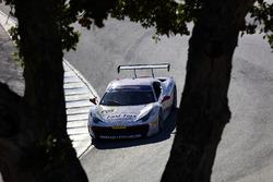 #205 Ferrari Westlake Ferrar 458: Chris Carel