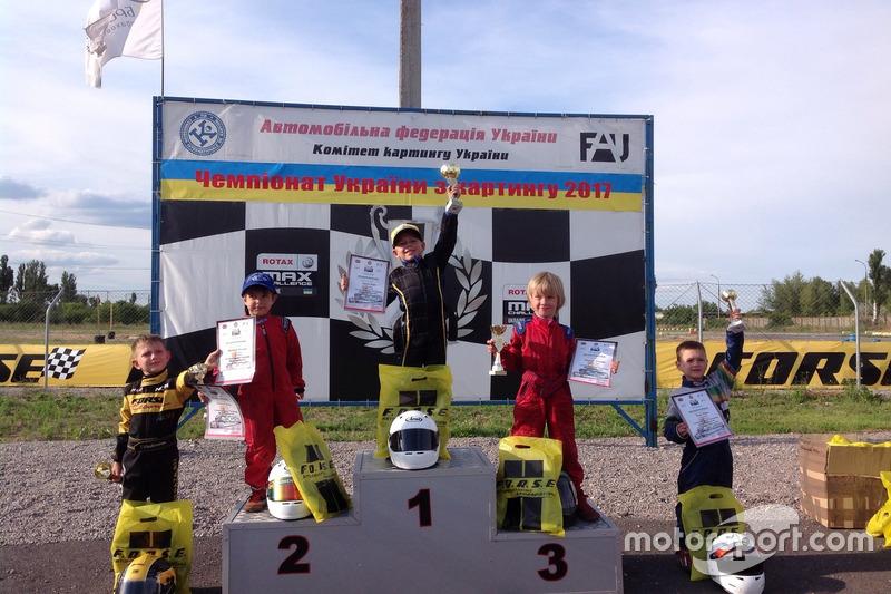 Відкритий Чемпіонат Дніпровської області