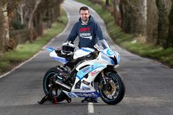 William Dunlop, Yamaha R6