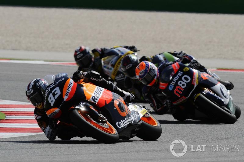 24. GP de San Marino 2012 - Misano