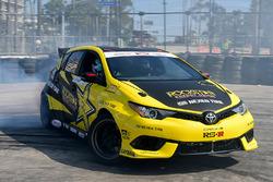 Fredric Aasbo, Toyota Corolla iM