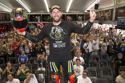 Tom Sykes, Kawasaki Racing, Sieger Jerez 2013