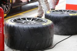 Проміжні шини Dunlop