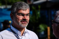 Dieter Gass, Head of Motorsport of AUDI AG