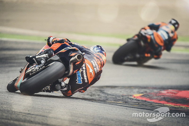 Мигель Оливейра, Red Bull KTM Factory Racing