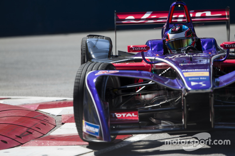 Jose Maria Lopez, DS Virgin Racing, Spark-Citroen, Virgin DSV-02