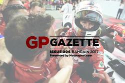 GP Gazette 006 GP del Bahrain