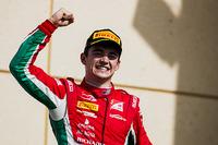 1. Charles Leclerc, PREMA Racing