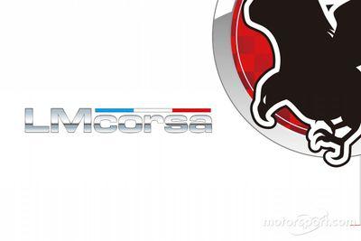 LM Corsa announce