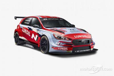 Hyundai Motorsport announcement