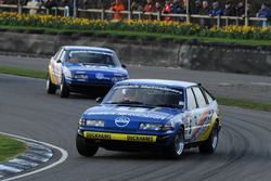 Gerry Marshall Sprint; Chris Ward, Stuart Hall, Rover