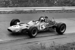 Jackie Stewart, Matra MS10-Ford