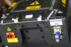Williams batterij