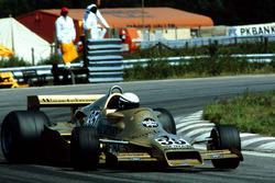 Riccardo Patrese, Arrows FA1 Ford