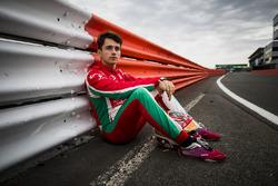 Charles Leclerc, PREMA Powerteam