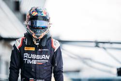 Артем Маркелов, RUSSIAN TIME