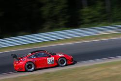 Ralf Schall, Christopher Gerhard, Porsche 911 GT3 Cup