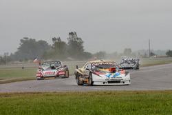 Facundo Gil Bicella, Alifraco Sport Dodge, Facundo Ardusso, Renault Sport Torino, Esteban Gini, Alifraco Sport Chevrolet