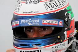 Джанни Морбиделли, West Coast Racing