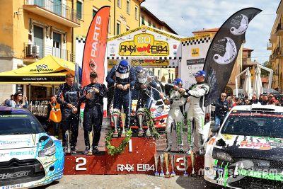 Rally Isola d'Elba