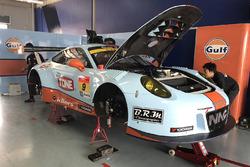 Gulf Racing JP