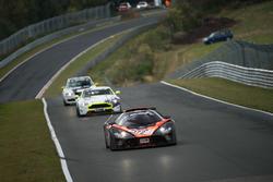 Johannes Stuck, Ferdinand Stuck, KTM X-BOW GT4