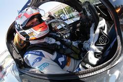 Джон П'ю, Michael Shank Racing with Curb/Agajanian